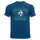 TITLE Boxing TLGCY142 Legacy Rocky Marciano Blockbuster Tee