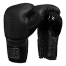 TITLE BLACK BKSG2 Lace Sparring Gloves 2.0