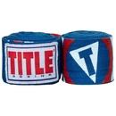 TITLE Boxing SHHW-F Elastic Hero Hand Wraps
