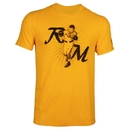 TITLE Legacy TLGCY143 Rocky Marciano RM Tee