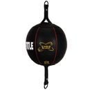 TITLE Boxing GBDEB Gyro Balanced Leather Double End Bag