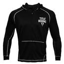 TITLE Boxing KTA24 Lightweight Full Zip Hoody
