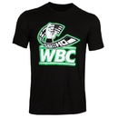 WBC By TITLE Boxing WBCT2 Flag Tee