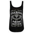 TITLE Boxing TBWTS190 Jack Womens Drapey Tank