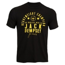 TITLE Boxing TLGCY144 Legacy Jack Dempsey Heavyweight Champ Tee