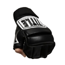 TITLE Boxing SGLV2 Leather Wristwrap Speed Bag Gloves V2