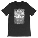 TITLE Boxing TLGCY159 Official Fight Poster Event Tee