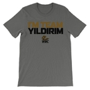 TITLE Boxing TLGCY161 Official Team Yildrim Event Tee