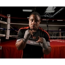 TITLE Boxing EIBT Elbows-In Boxing Trainer