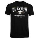 TITLE Boxing FNDLGCY18 Legacy Oscar De La Hoya Tee