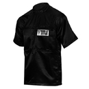 TITLE Boxing HZCJ High Performance 1/4 Zip Corner Jacket