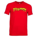 TITLE Boxing TBTS193 TITLEMANIA Tee