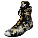 Muhammad Ali Signature Boxing Shoes