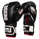 TITLE Boxing Soft Strike Gel Bag Gloves