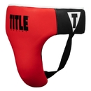 TITLE Select Leather Groin Protector