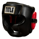 TITLE Boxing Fist Full Training Headgear
