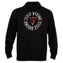 TITLE Boxing Emblem Pullover Hoodie