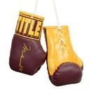 TITLE Ali Greatest Mini Boxing Gloves