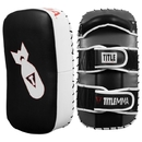 TITLE MMA Air Raid Thai Pads