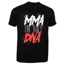 TITLE MMA In My DNA Tee