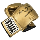 TITLE Boxing Autograph Gloves II