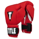 TITLE Select Leather Training Gloves