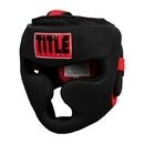 TITLE Leather Solar Headgear