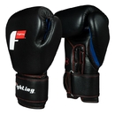 Fighting Freedom Leather Heavy Bag Gloves