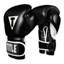 TITLE Boxeo Mexican Leather Bag Gloves Tres