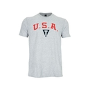 TITLE Boxing USA Tee