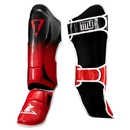 TITLE MMA Pro Style Shin & Instep Guards