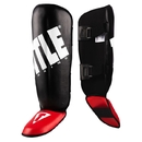 TITLE Pro Style Shin & Instep Guards 3.0