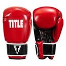 TITLE Instinct Fitness Boxing Gloves