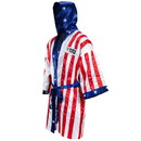 TITLE USA Stock Boxing Robe