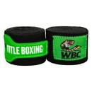 TITLE Boxing WBC Hand Wraps