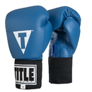 TITLE Boxing ACGES Amateur Hook & Loop Competition Gloves