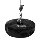 TITLE Boxing BA SU Double End Bag Anchor (Unfilled)