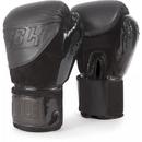 TITLE Black BKBFG Blitz Fit Boxing Gloves