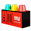 TITLE Classic CDGT Gym Timer