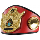TITLE Boxing CLTB 12 Triumphant Wings Of Victory TITLE Belt