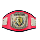 TITLE Boxing CLTB 16 Force Of One TITLE Belt