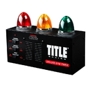 TITLE Boxing DGT Deluxe Gym Timer