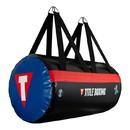 TITLE Fiber Flex Uppercut Heavy Bag