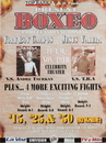 TITLE Boxing FPOST11 Campos vs Valera Poster