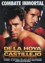 TITLE Boxing FPOST17 De La Hoya vs Castillejo Poster