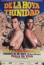 TITLE Boxing FPOST22 De La Hoya vs Trinidad Poster