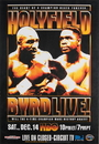 TITLE Boxing FPOST53 Holyfield vs Byrd Poster