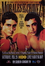 TITLE Boxing FPOST91 Morales vs Chavez Poster