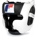 Fighting Sports FSPFF Tri-Tech Full Training Headgear