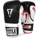 TITLE GEL GIBSG Intense Training/Sparring Gloves